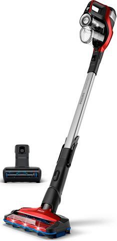 Philips Akku-Hand-und Stielstaubsauger XC7043/...