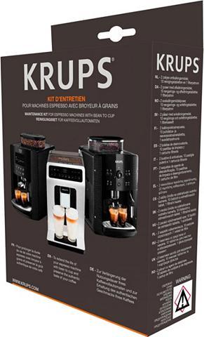 Krups »XS5300« Pflegeset (Set 14-tlg)