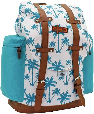 F23™ F23™ Laptoprucksack »Palm«