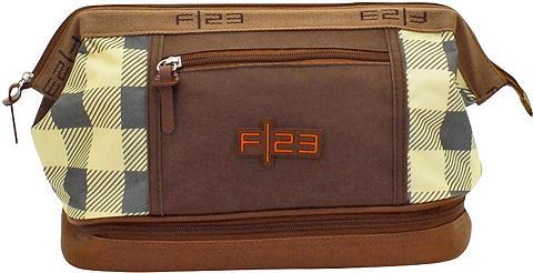 F23™ F23™ Krepšys »Check« su Nassfach