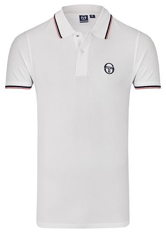 Sergio Tacchini Polo marškinėliai SERGIO su Label