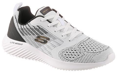 Skechers »Bounder« Sneaker su Air-Cooled Memory...