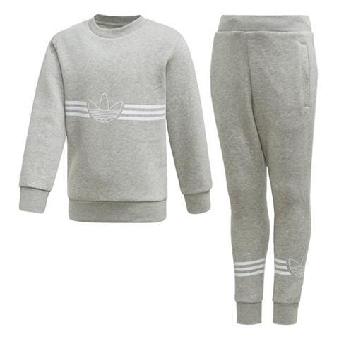 adidas Originals Sportinis kostiumas »Outline Crewneck ...