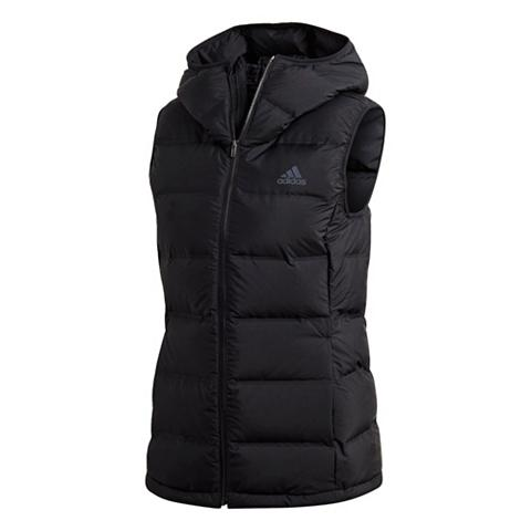 adidas Performance Funktionsweste »HELIONIC Down Hooded W...