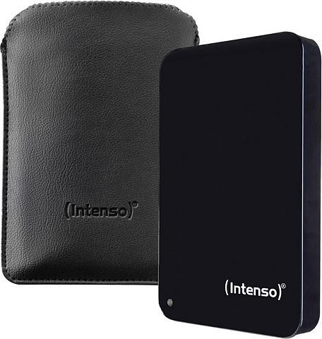 Intenso »Memory Drive« externe HDD-Festplatte ...