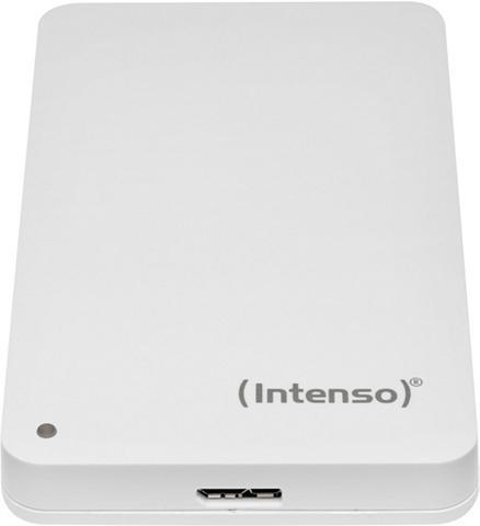 Intenso »Memory Case« externe HDD-Festplatte 2...
