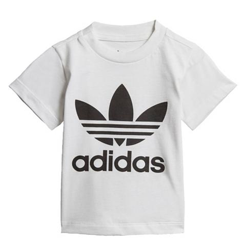 adidas Originals Marškinėliai »Trefoil T-Shirt«