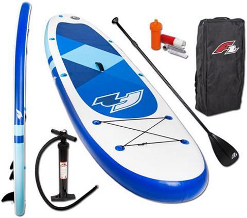 F2 Inflatable SUP-Board » Prime blue su A...