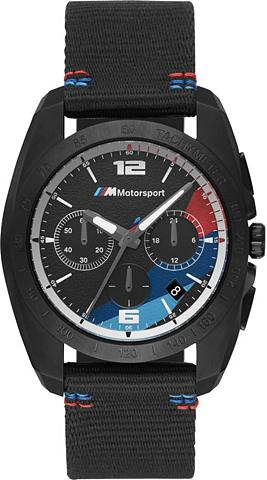 BMW Chronograph »M MOTORSPORT 2001«