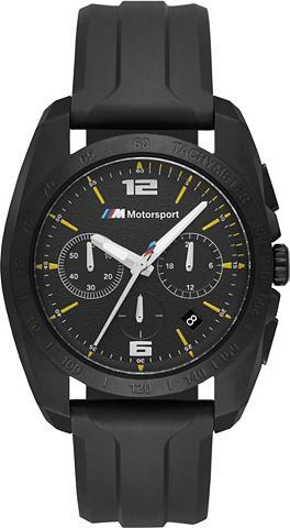 BMW Chronograph »M MOTORSPORT 2002«