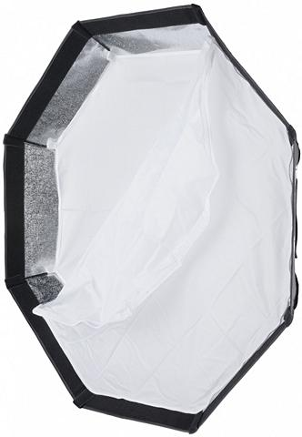 BRESSER Softbox »SS-7 Octabox High Grade 95cm ...