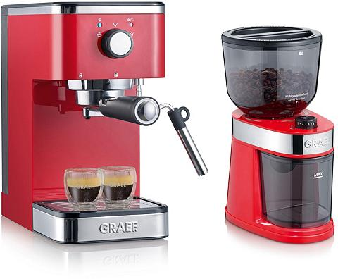 Graef Espressomaschine