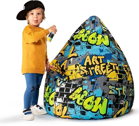 Sitting Point Sėdmaišis »BeanBag Cool XL« (1 St) Dig...