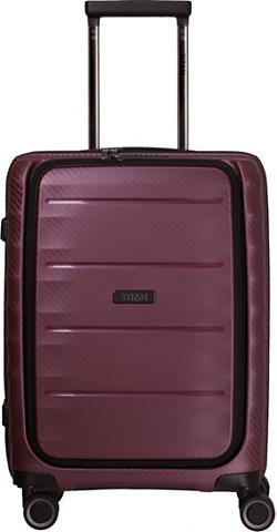 TITAN ® Hartschalen-Trolley »Highlight 55 cm...