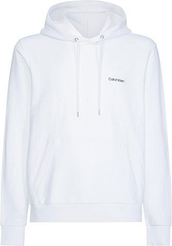 Calvin Klein Hoodie »LOGO EMBROIDERY HOODIE«