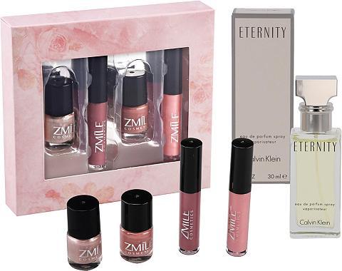 Calvin Klein Geschenk-Set »Eternity« 2-tlg.