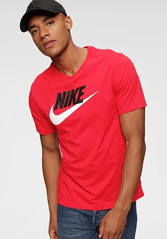Nike Sportswear Marškinėliai »MEN TEE ICON FUTURA«
