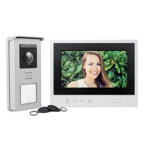 Thomson Videosprechanlage su 7-Zoll-Monitor »S...