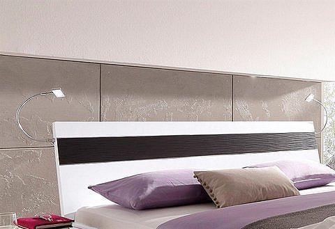 LED lovos apšvietimas HFH »100-0166« (...