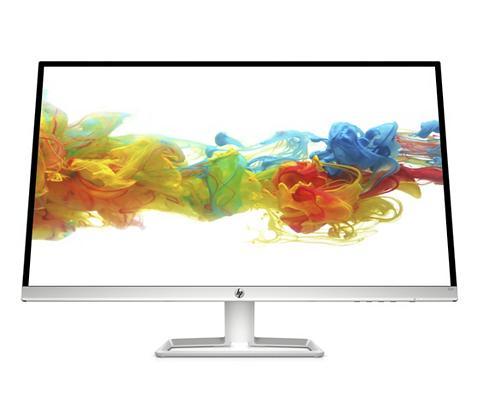 HP 32f LCD-Monitor (80 cm/315
