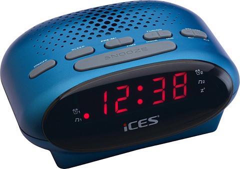 Lenco »iCES ICR-210« Radiowecker