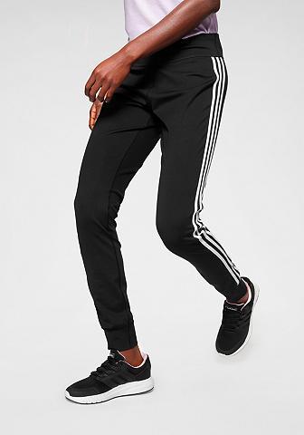 adidas Performance Sportinės kelnės »CUFFED 3 STRIPES kel...