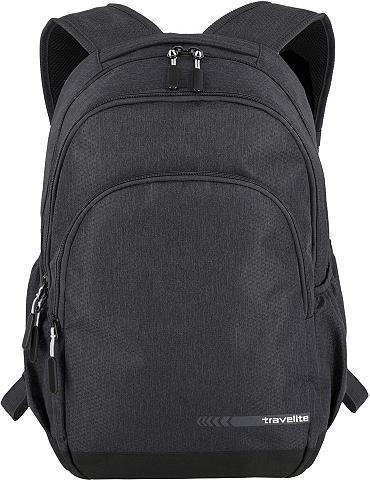travelite Laptoprucksack »Kick Off 45 cm«