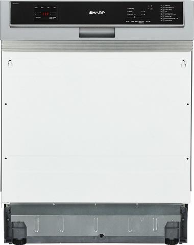 Sharp Teilintegrierbarer indaplovė QW-HD44SD...
