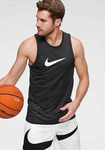 Nike Marškinėliai be rankovių »M Nk Df Marš...