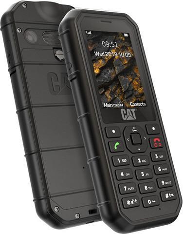 CAT B26 Handy (61 cm/24 Zoll 2 MP Kamera)