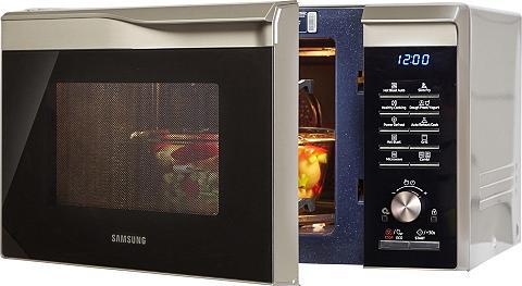 Samsung Mikrowelle MW6000 MC28M6035CS/EG Grill...