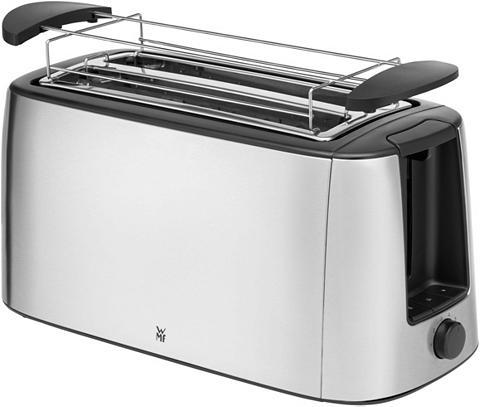 WMF Toaster Bueno Pro 2 lange Schlitze 155...