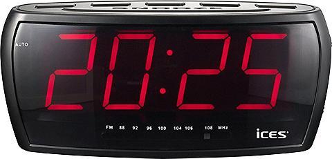 Lenco Radiowecker »iCES ICR-230-1«