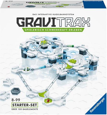 Ravensburger Kugelbahn »GraviTrax® Starterset« paga...