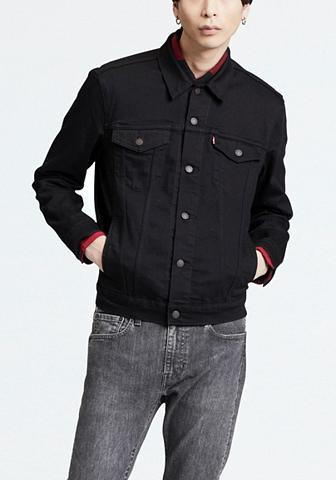 Levi's ® Jeansjacke in Retro-Optik