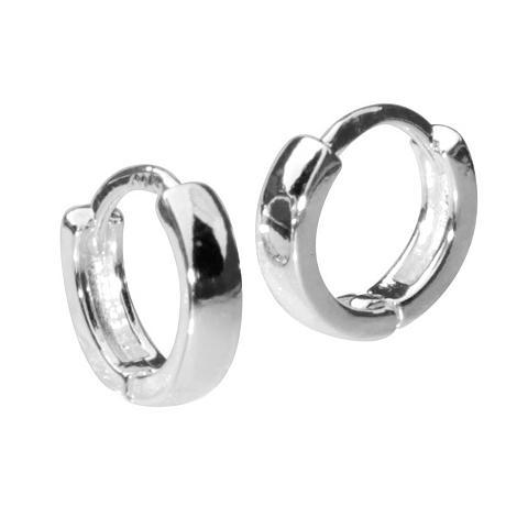 OSTSEE-SCHMUCK Paar auskarai »- Babsi 10.25 - Silber ...