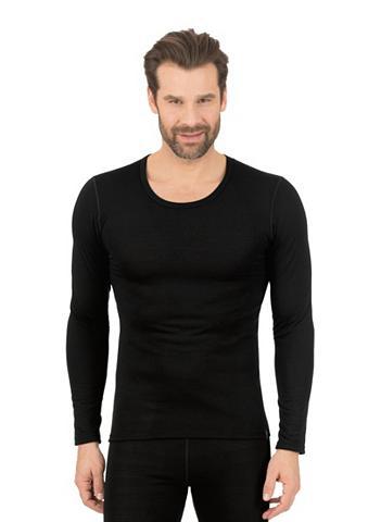 Trigema Langarm marškinėliai