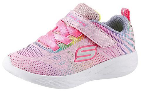 Skechers Kids »Go Run 600« Sneaker in coolen Farben