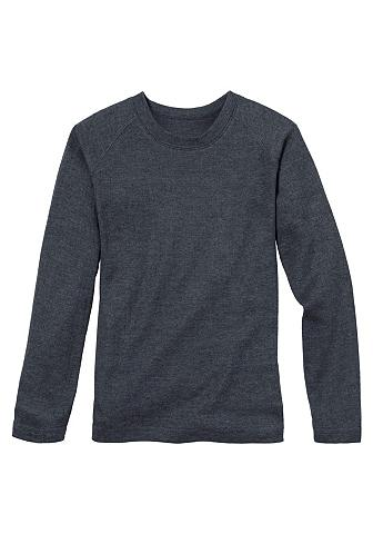 HEAT keeper Marškinėliai Thermoshirt dėl Jungen ir...