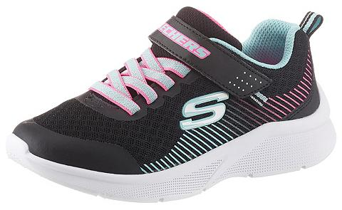 Skechers Kids »Microspec« Sneaker su Klettverschluss...