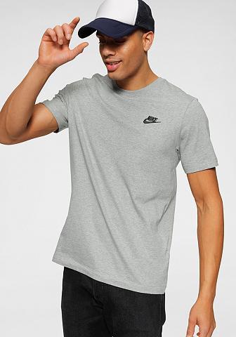 Nike Sportswear Marškinėliai »M NSW CLUB TEE«