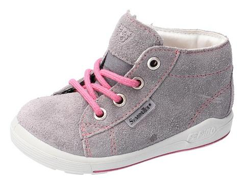 PEPINO by RICOSTA »ZAYNI« Sneaker su herausnehmbarer Led...