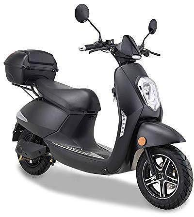 ELEKTROROLLER FUTURA E-Motorroller »Elettrico Lithium« 1200...