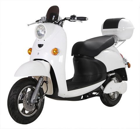 ELEKTROROLLER FUTURA E-Motorroller »ONE Lithium« 1600 W 45 ...