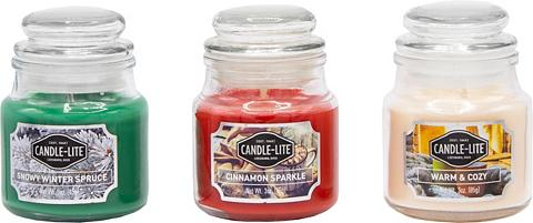 Candle-lite™ Candle-lite™ Duftkerze »Everyday - Sno...