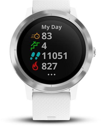 Garmin Vivoactive 3 Smartwatch (311 cm/123 Zo...