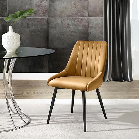 Leonique Valgomojo kambario kėdė »Bondy« (Set) ...