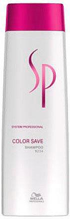 Wella Professionals Haarshampoo »SP Color Save« Farbschutz...