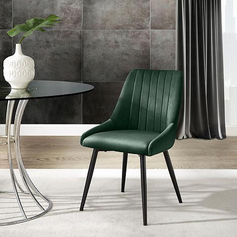Leonique Valgomojo kambario kėdė »Bondy« kėdė 2...