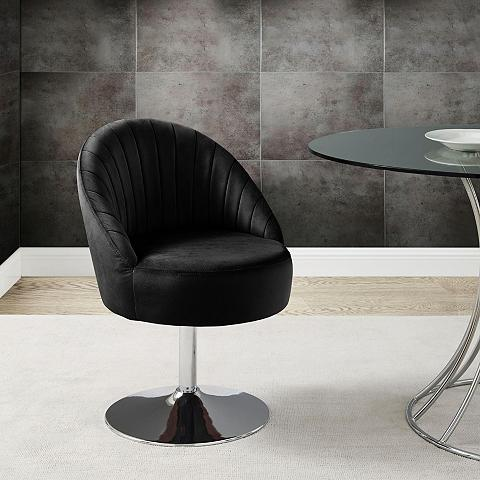 Leonique Sukamoji kėdė »Toulouse« in modernem D...